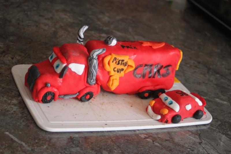 Cars quatre roues : Flash McQueen et ses amis - Page 7 Img_8613