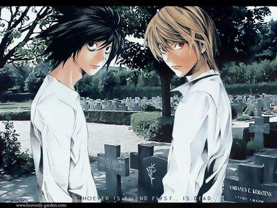animes & mangas ! Deathn10