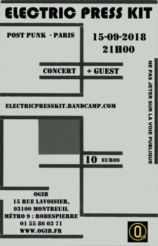 [15.09.18] ELECTRIC PRESS KIT - OGib - Montreuil Epk_1511