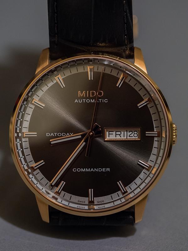Mido - Le club des heureux propriétaires de Mido Pixdsg12