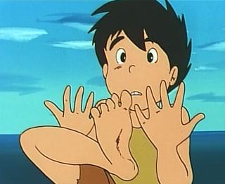 Conan Le Fils du Futur Compte10