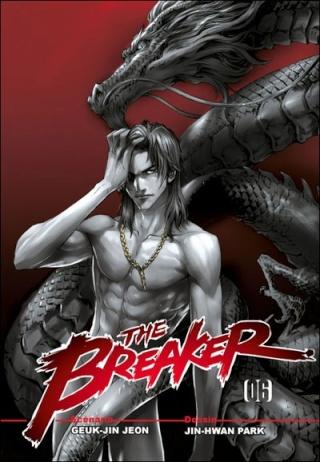 The Breaker [Manhwa] Couv_110