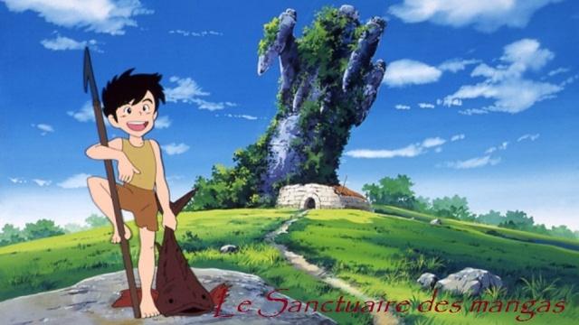 Conan Le Fils du Futur Image_12