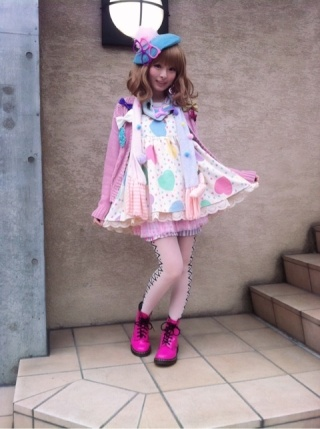 Modes japonaises Tumblr11