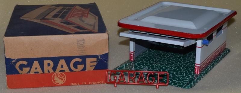 Garages jouets - Toys garage - Page 2 Memo-g11