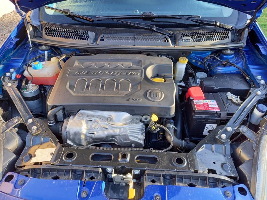 recherche infos moteur 2 litres mjt 165 33a03211