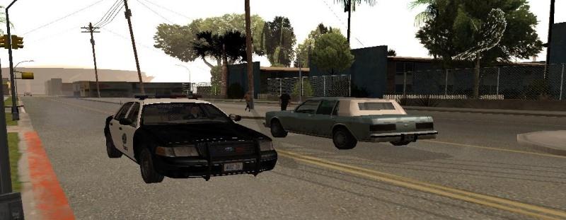 Communiqué Division South Central : Criminalité et prévention Patrou12