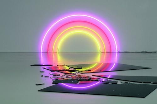 Neon lights B4412311