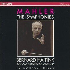 Bernard Haitink-RCO (1962-1971)Philips (7.6 / 8.7) Haitin13