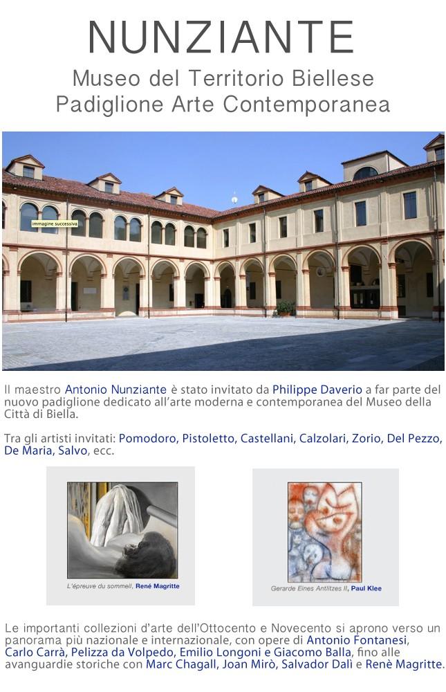 Museo della Città di Biella 09101310