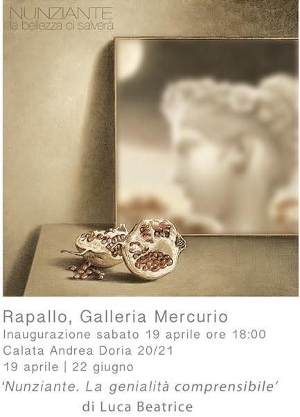 Mostra a Rapallo 19aprile - 19giugno 2014 18041410