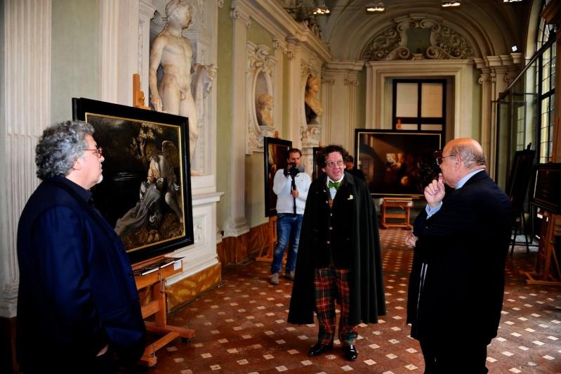 Dal 07 Maggio 2014 Nunziante a Palazzo Medici Riccardi - Firenze Antoni10