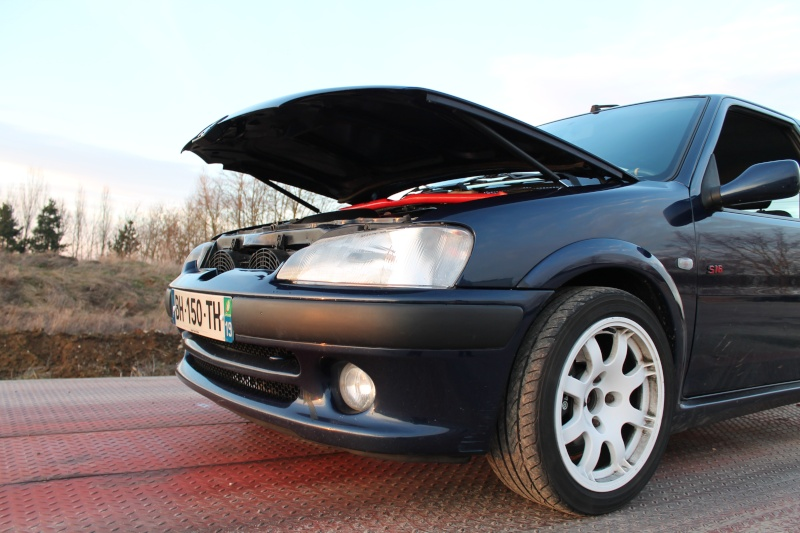 Peugeot 106 S16 Loisir / Circuit - Page 3 Img_2810
