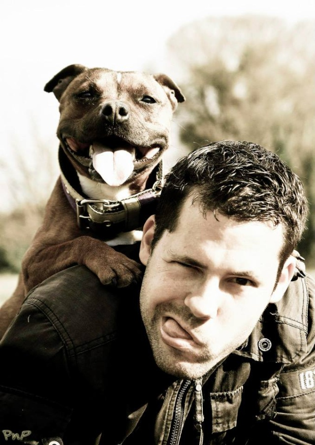 Gage Dog Name