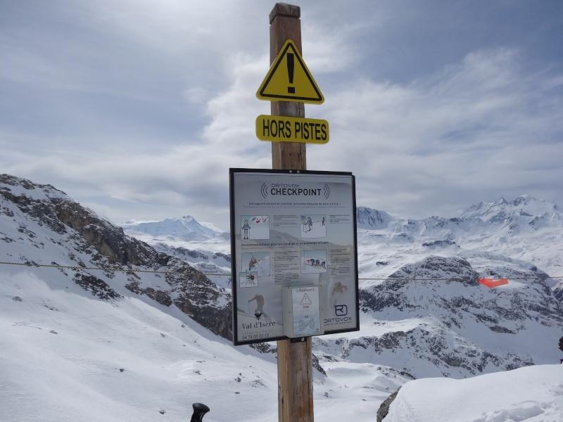 Fond des Fours -> Col de l'Iseran en traversée Dsc01115
