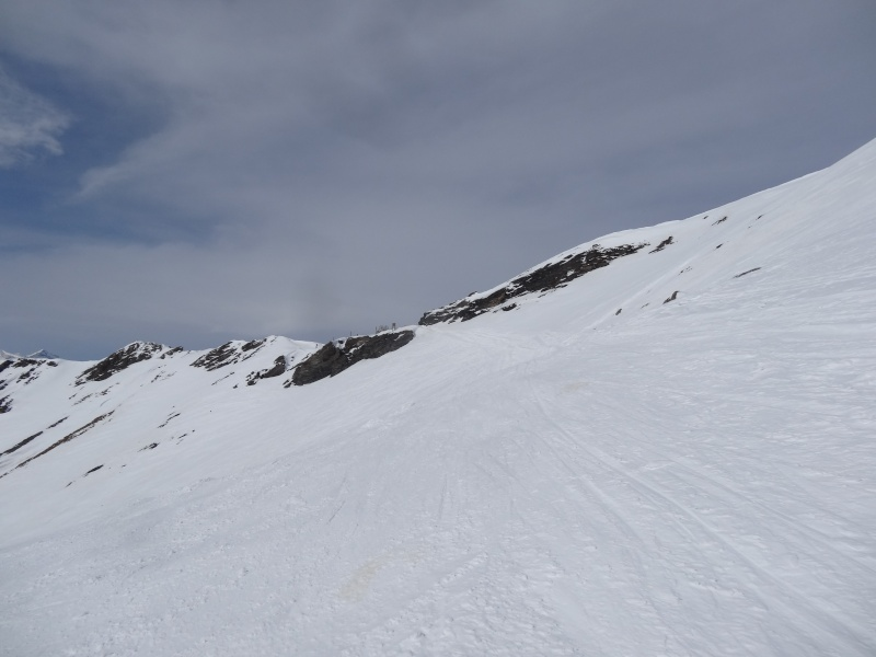 Fond des Fours -> Col de l'Iseran en traversée Dsc01210