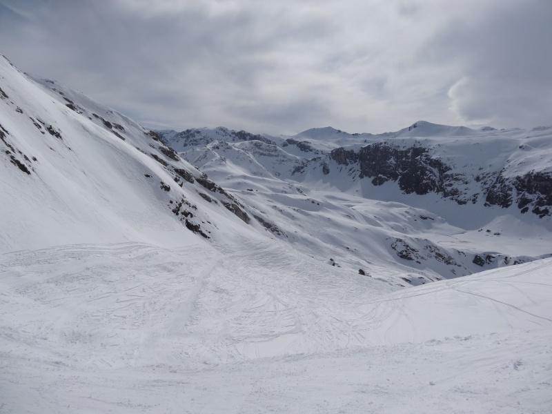 Fond des Fours -> Col de l'Iseran en traversée Dsc01213