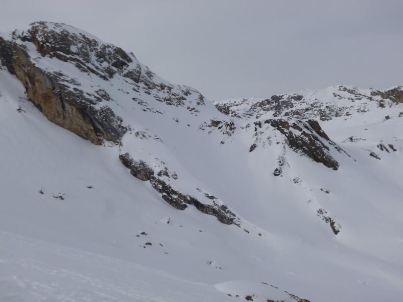 Fond des Fours -> Col de l'Iseran en traversée P1030913