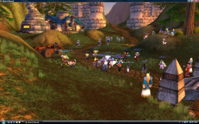Mount Hyjal with Living Legends Mh_cle10