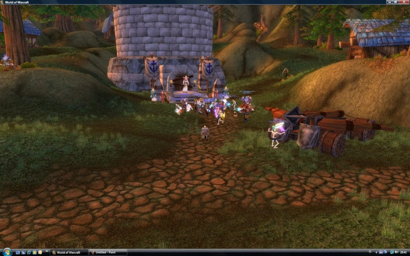 Mount Hyjal with Living Legends Mh_cle11