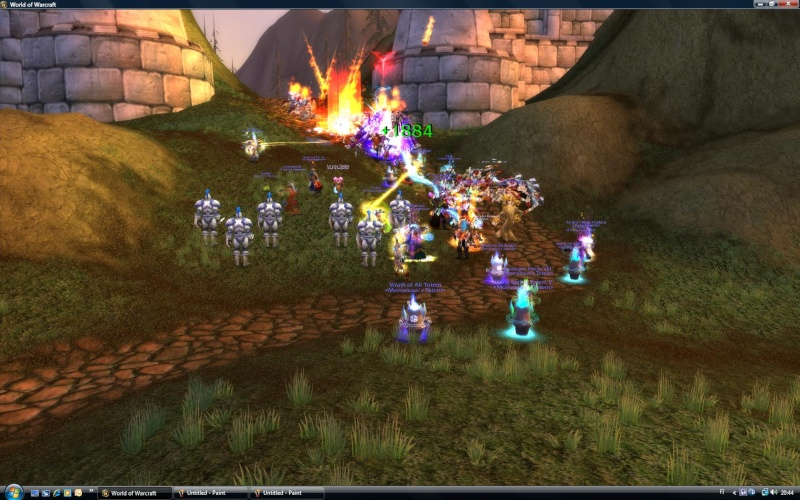 Mount Hyjal with Living Legends Mh_cle12