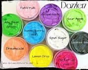 Shimmerz paints;produit vedette Th13