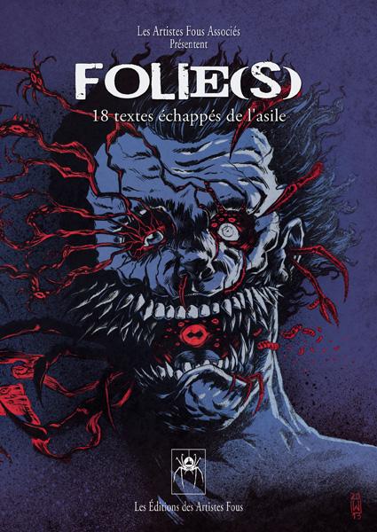 anthologie Folie(s) A010