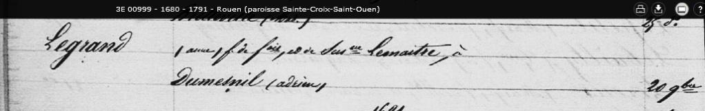 Saint - Adrien Dumesnil de Saint-Jouin Liste_11