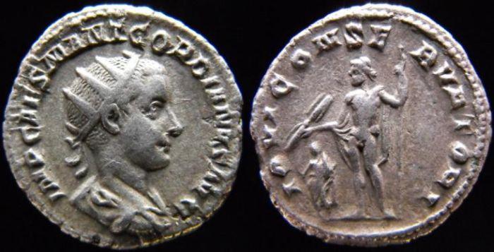 Exposition sur la numismatique romaine - WORK IN PROGRESS 2010