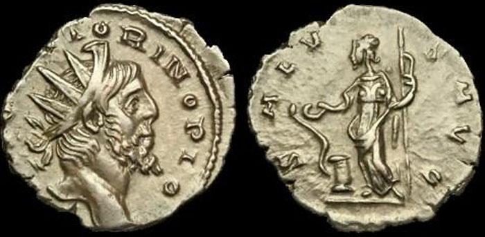 Gascogne : Mes empereurs gaulois - Page 15 413