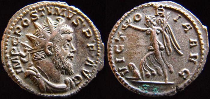 Exposition sur la numismatique romaine - WORK IN PROGRESS Postum18