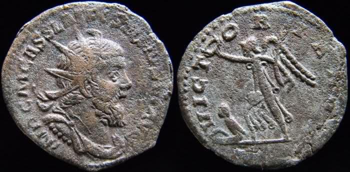 Exposition sur la numismatique romaine - WORK IN PROGRESS Victor19