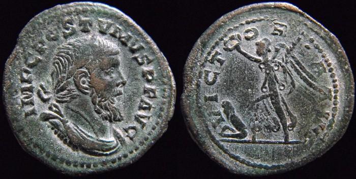 Exposition sur la numismatique romaine - WORK IN PROGRESS Victor20