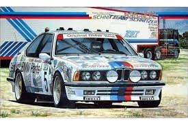 Ref pour BMW 635 csj 24hr SPA winner 1985 Csi10