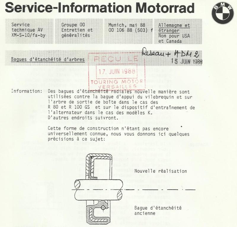 Spécificité des transmissions du type Paralever,ce qu'il ne faut pas faire ! Spi_1912