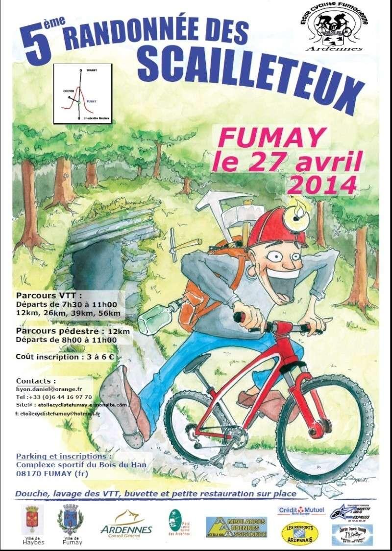 [27/04/2014] Rando des Scailleteux - Fumay  Scaill11