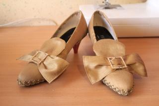 [Multi-style] Customiser des chaussures avec du tissu Img_5210