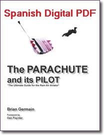 El Paracaídas y su Piloto en ESPAÑOL !  Spanis10