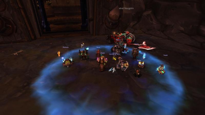 Siege d'Orgrimmar Wowscr10