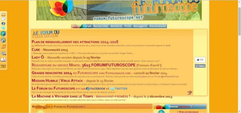 Soucis techniques sur le forum - Page 4 10363010