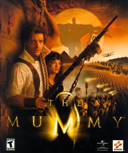 لـعـبـة The Mummy المومياء لعبة جميلة على اكثر من سيرفر 57510