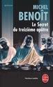 BENOÎT, Michel 97822510