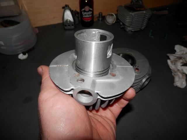 Lumbrera cilindro AV-3 Pc250415