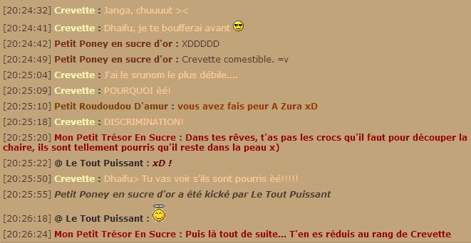 [N°4] La Gazette de la Savane (Mars 2014) Box_1010