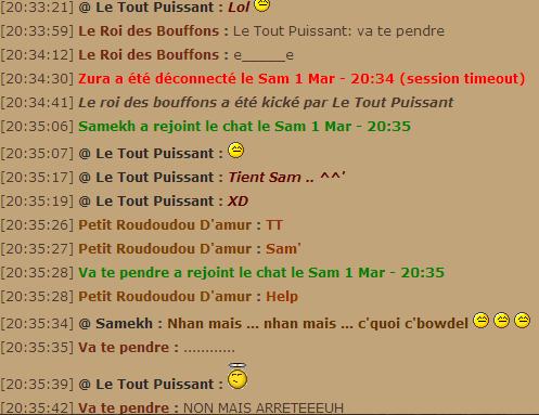 [N°4] La Gazette de la Savane (Mars 2014) Box_1410