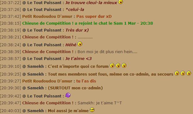 [N°4] La Gazette de la Savane (Mars 2014) Box_1510