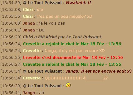[N°4] La Gazette de la Savane (Mars 2014) Box_410