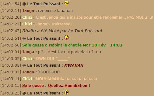 [N°4] La Gazette de la Savane (Mars 2014) Box_610