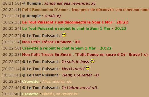 [N°4] La Gazette de la Savane (Mars 2014) Box_910