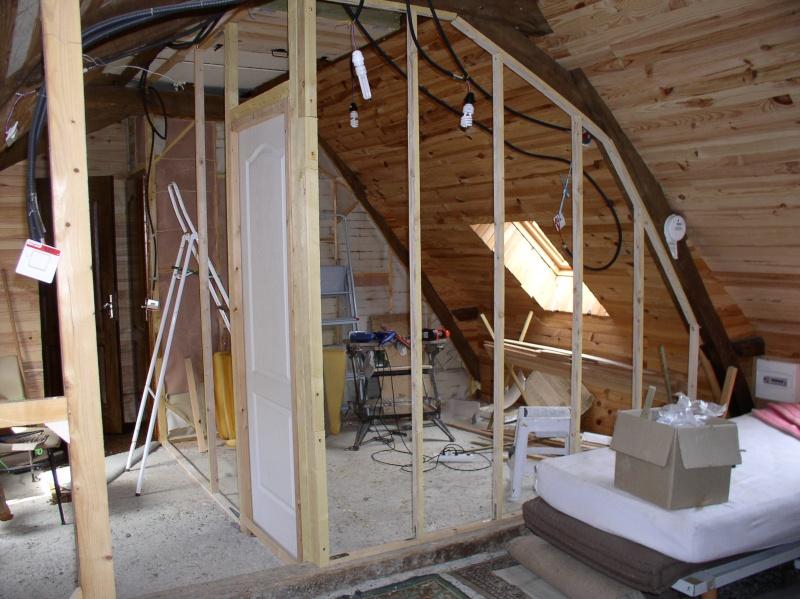 transformation d'une remise en habitation P1010011